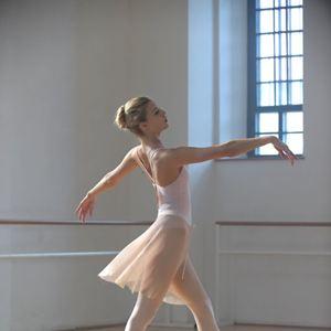 Cours de danse classique et folklorique
